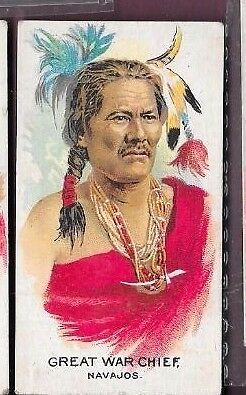 Bat Indian Chiefs Number 34 Great Wa
