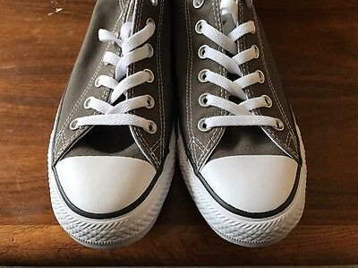 CONVERSE Chuck Taylor All Star Low Top Shoes Unisex Canvas Sneakers NEW