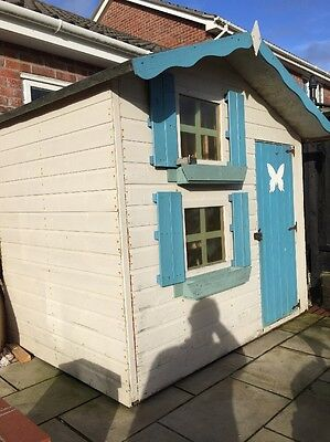 Children's Play House / Shed