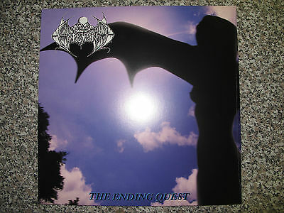 Gorement -The Ending Quest- LP