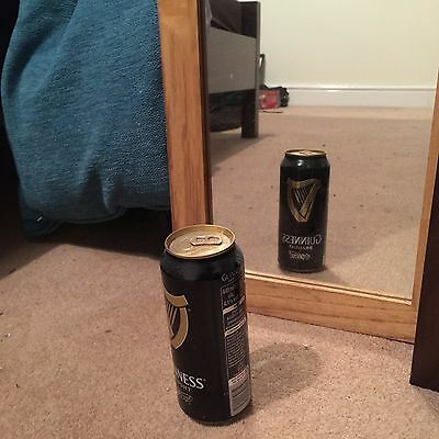 Vintage Guinness Can