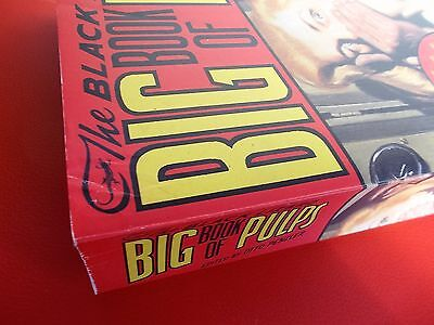 The Black Lizard Big Book of Pulps: The Best Crime Stories from the Pulps...mint