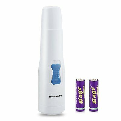 Urpower Pet Dog Cat Nail Trimmer Grooming Tool Grinder Electric Clipper Kit