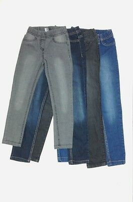 girls jeans jeggings trousers