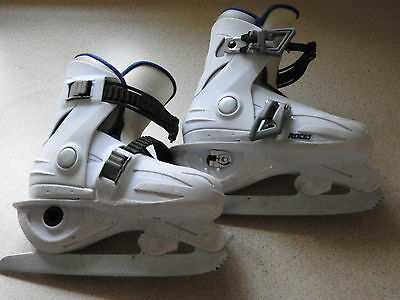 Girls Ice Skate Boots Shoes Footwear