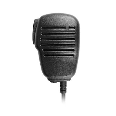 Pryme Observer QD Speaker Microphone for Motorola 2-Pin Radios (See List)