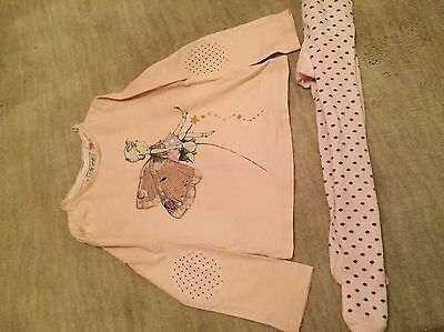 Girls Next Top And Tights 2-3
