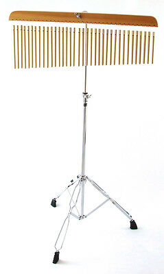 Trixon Tree Chimes Set of 36 with With Stand