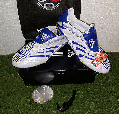 new styles 19880 67f7a ... Pulse Football Boots DB adidas predator old style ...