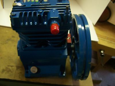 EMGLO Model K Compressor PUMP Never Used was purchased as extra,Never Used
