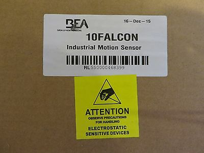 BEA Falcon Door Motion Detector