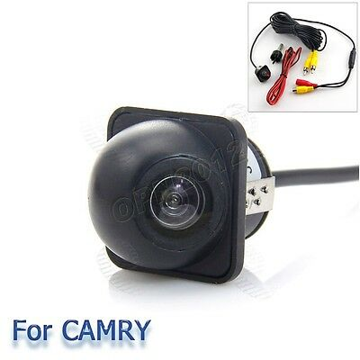 Car Rearview Back Up Off Parking Safe Camera Night HD Vision Universal For Camry