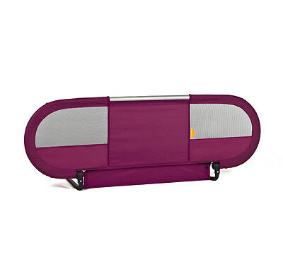 Baby Home Side Bed Rail PURPLE NEW IN BOX! babyhome Guard GIRLS