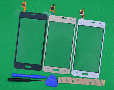For Samsung Galaxy Grand Prime G531H Front Touch Screen lens Digitizer Glass
