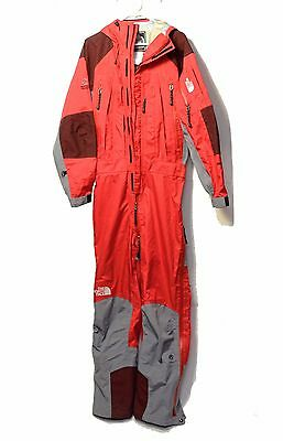 North Face SUMMIT SERIES Gore Tex XCR Snow Climbing Mountaineering Suit- Small