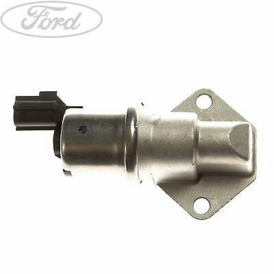 Genuine Ford Pass Throttle Air By Valve 4138506