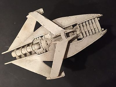 Babylon 5 Wars: Narn G'Quan Heavy Cruiser class warship by Agents of Gaming