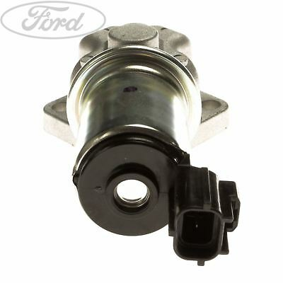 Genuine Ford Pass Throttle Air By Valve 4383663