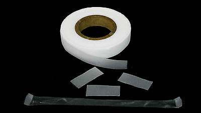 """1 Roll Grafting and budding Tape """"Buddy Tape"""". 30mm x 50mm perforations."""