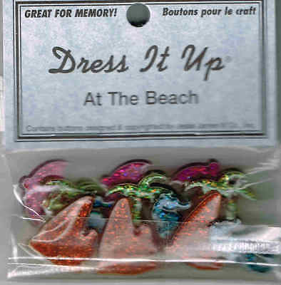 Dress It Up ***AT THE BEACH***
