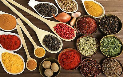 Indian Spices Mix/Masala/Seasonings Ready For Indian Cooking | Direct From India