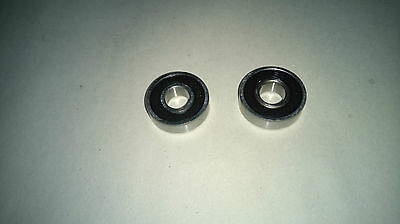 Motocaddy S1/S3  Front Wheel bearings (1 PAIR) NEW REPLACEMENT