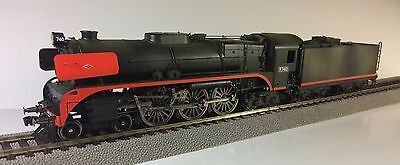 """Eureka Models -""""R"""" Class Hudson VR - R740 with Factory Sound - As New in Box"""