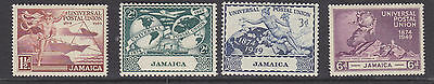 Jamaica UPU set m-mint