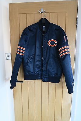 Vintage Chicago Bears NFL Starter Jacket