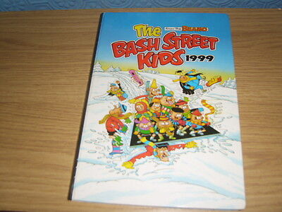 Bash Street Kids annual from 1999