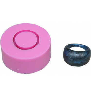 Dome Ring Variation number 3 Ring Mould R8