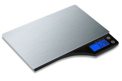 5kg Stainless Steel Digital LCD Electronic Kitchen Cooking Food Weighing Scales.