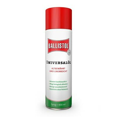 BALLISTOL Spray, 400 ml