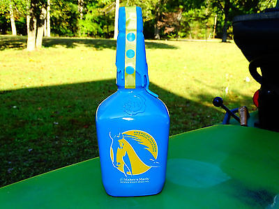 American Pharoah Makers Mark Bottle Limited Edition New Sealed Horse Racing Rare