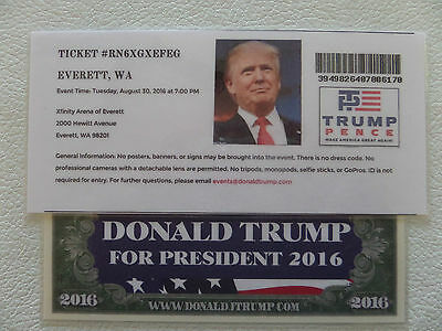 8-27-2016 PATRICK HENRY COLLEGE PURCELLVILLE VA-EVENT TIC DONALD TRUMP//PENCE