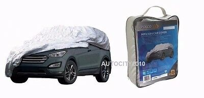 Polco Water Resistant Car Cover Extra Large POLC127