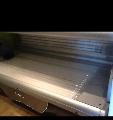 Sunbed 30/15 Sontegra laydown also known as Baby X