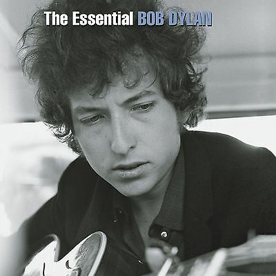 BOB DYLAN ~ THE ESSENTIAL ~ 2 X 140grm VINYL LP ~ LTD. PRESSING ~ NEW AND SEALED