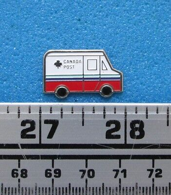 Postes Canada Post Mail Truck Van Car Poste Pin # 18-5-14
