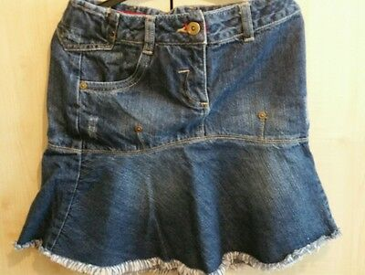 Girls Jean Skirt 11 years Marks and Spencer