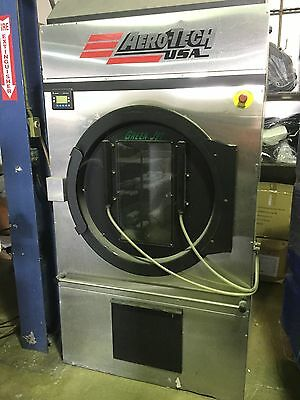 ADC Aero-Tech Green Dry Clean Machine. Contact for shipping info.