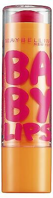 Maybelline Baby Lips Winter Delight Lip Balm - Cherry Me