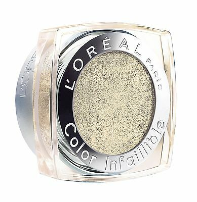 L'Oreal Color Infallible 016 Coconut Shake Matte Finish Eye Shadow 3.5g
