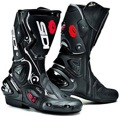 Sidi Stivali Vertigo Lei Ladies Motorcycle Boots.sz 7.5 Eur41.new In Box.$220.0
