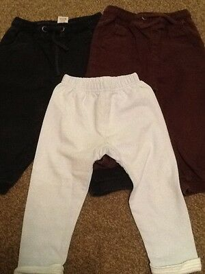Baby Boys Trouser Bundle (12 - 18 months) 3of
