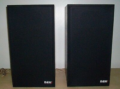 bowers&wilkins DM110i speakers - in excellent condition.