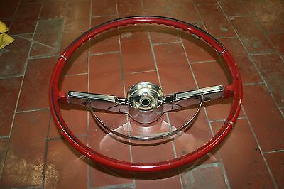 Chevelle El Camino Steering wheel 1966 1967 Will fit other years