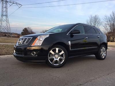 2012 Cadillac SRX  2012 Cadillac SRX  Performance Collection awd