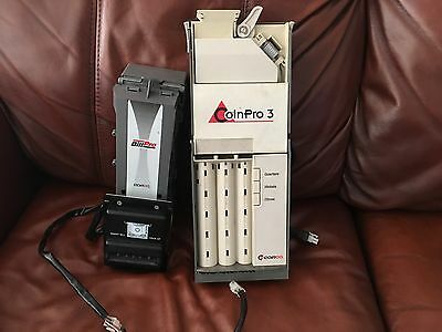 Coinco Single Price Changer & Validatior Bill Acceptor Set Soda Vending Machine