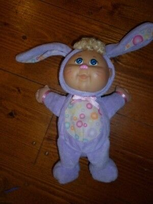 Cabbage Patch Kids - Vintage Cuties bunny